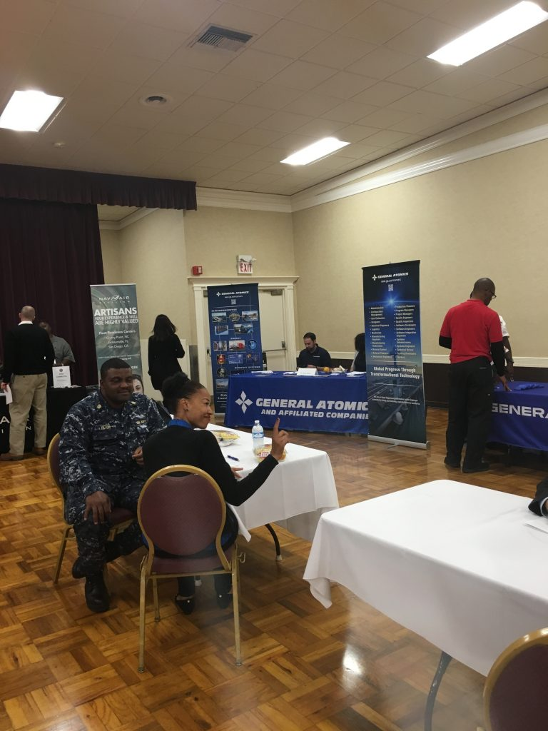 Recruit Military Expo